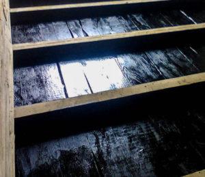 Гидроизоляция деревянных конструкций