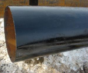 Гидроизоляция водопровода